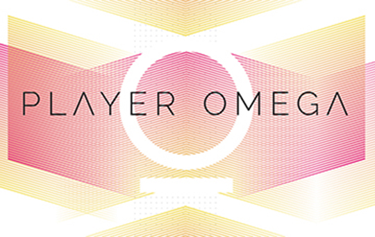 Player Omega cover