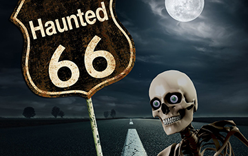 route 66 night skele2