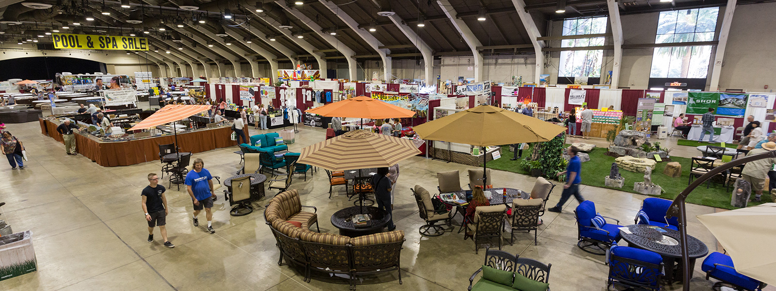 The Big Spring Home and Garden Show 2020