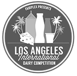 LOS ANGELES INTERNATIONAL Dairy COMPETITION