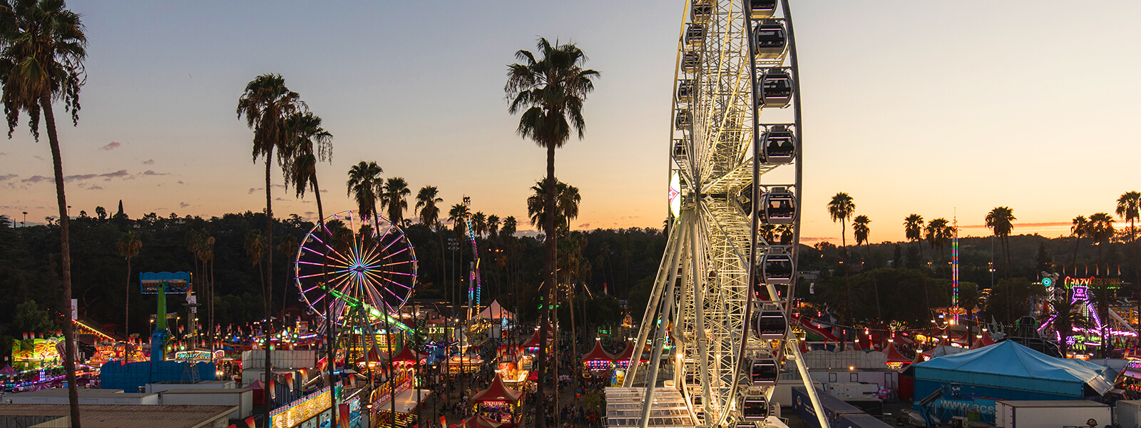 LA County Fair Aug. 30 - Sept. 22