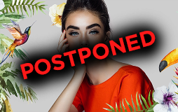 Womens Expo Postponed