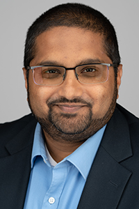 Neel Garlapati Senior Director of Development