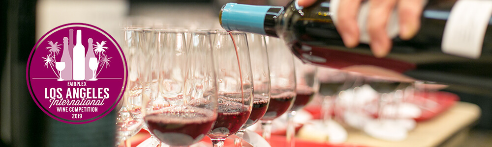 LA County Wine Competition 2018