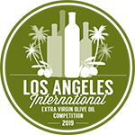 LA International Olive Oil Competition